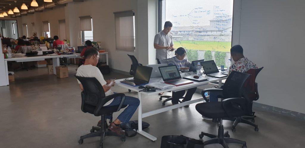 office watersports bali